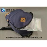 China Professional Custom Air Cushion Film , Shipping Air Pillows For Safety Packaging 400mm X 285mm wholesale