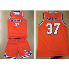 China Custom design basketball uniform basketball wear sports wear for USA clients wholesale