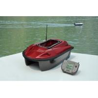 China 4.33 MHZ full digital wireless bidirectional remote control GPS Fishing Bait Boats wholesale