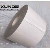 China Similar with Densolen Butylen R 20 series white color outer wrapping tapes EN 12068 standard wholesale