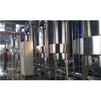China Ammonia  Semi Welded Plate Heat Exchanger Evaporator Condenser For Chemical Industry wholesale