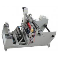China slitting machine for leather / aluminum foil roll wholesale