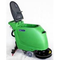 China Green Ce Standard Floor Scrubber Dryer Machine Linatex High Quality Rubber wholesale