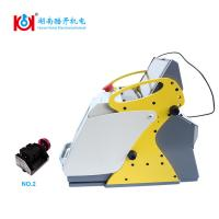 Buy cheap Portable Goso 12 Volt Computerized Key Cutting Machine Gladaid from wholesalers