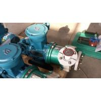 CQB Series Chemical Magnetic Drive Pump