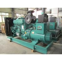 China 313KVA  / 250KW Open Diesel Generator Cummins NTA855-G1A 50Hz Diesel Genset wholesale