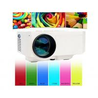 Quality UC30 HD 150 Lumens HDMI Multimedia Portable Mini LED Projector Home Theater for sale