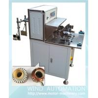 China Ceiling fan ventilator winding machine with CNC device Cheap,simple and easy to operate wholesale