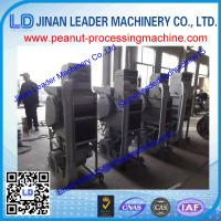 China small automatic ease to operate peanut shelling machine for making peanut butter wholesale