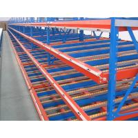 China Warehouse Industrial Carton Flow Rack wholesale