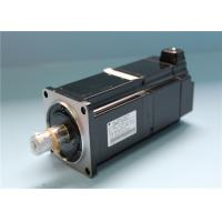 Quality 400w Servo Motor / Yaskawa Electric Motor Without Brake SGMAS 04ACA2C for sale