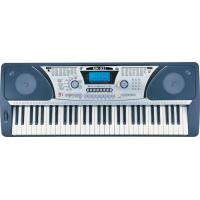 Quality 100 Timbre Tune 61 Key Electronic Keyboard Piano For Concert Performing MK-931 for sale