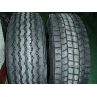 Buy cheap 11R22.5 Manufacturers of low steel wire tire, bias tire Customize your need to from wholesalers