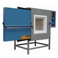 Quality 1200°C  Industrial electric resistance furnace for heat treatment for sale