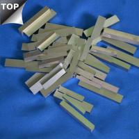China High pressure industry electrode and contact made by silver tungsten alloy on sale