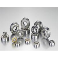 China High Precision Dental Drill Bearing Low Friction For Handpieces SFR144 wholesale