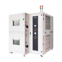 China Realize 95℃ 95% High Temperature And High Humidity Environment Humidity Test Chamber wholesale