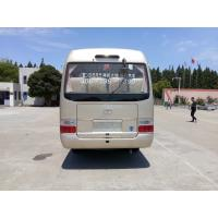 Quality Professional Customized Coaster Vehicle Tourist Coach Vehicle Fuel Tank for sale