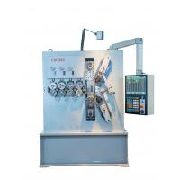 China XD-680 Model 3.00 - 8.00mm CNC Spring Coiling Machine With Servo Motion System And With 6 AXIS wholesale
