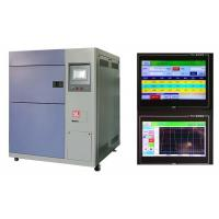 China 150L High Accuracy Climatic Test Chamber -40℃ To 150℃ Shock Temperature wholesale