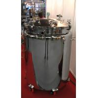 China 100L Stainless Steel Gelatin Melting Tank For Softgel Encapsulation Machine wholesale