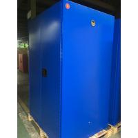 Quality 60 Gallon Corrosive Storage Cabinets Flameproof For Hydrochloric Acid / Acetic for sale