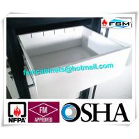 Quality Waterproof And Fireproof Locking Storage Cabinets Anti Magnetic Customized For CD Disk for sale
