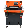 China 490mm Hydraulic Paper Cutting Machine Automatic Office Paper Cutting Machine wholesale