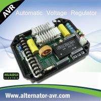 Quality Mecc Alte EA06/UVR6 AVR Automatic Voltage Regulator for Brushless Generator for sale