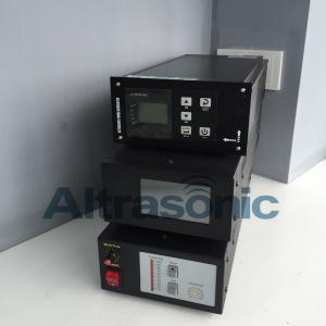 Quality LCD Screen Ultrasonic Power Supply Ultrasonic Digital Generator 100W - 4200W for sale