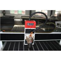 Quality Economic 1218 Acrylic Wood MDF Engraving Cutting Machine with 1200*1800mm for sale