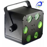 China DMX512 Special Effects Lights , LED Six Eyes Moving Head Stage Lights on sale