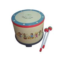 China Korea Bass Drum Toy Musical Instrument Floor Tom Children Music Toy wholesale