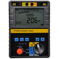 China Insulation Tester HY2305 wholesale
