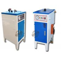 China 18kw Industrial Electric Steam Generator , Steam Boiler For Laundry Fast Heating Speed wholesale
