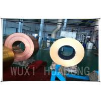 China Industry 200mm Pipe Continuous Brass Casting Equipment Horizontal Type wholesale