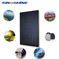 China Price per watt polycrystalline silicon pv solar panel cells nice shape wholesale