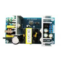 China 24V AC DC Power Supply Board 4A 6A High Power Module Bare Plate GTK-2412-24 wholesale