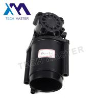 China Air Suspension Compressor Plastic Parts 12 Months Warranty For BMW F02 wholesale