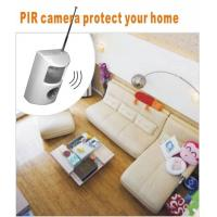 China Home Security IR LED Night Vision CCTV Surveillance TF DVR W/ PIR Trigger Video Recording wholesale