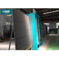 China Hydraulic Double Insulating Glass Production Line 3-15 Mm Thickness Servo Motor wholesale
