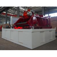 China High quality professional solids control system for HDD mud process wholesale