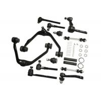 China 1998-2002 Lincoln Navigator Suspension Control Arm Upper And Lower 39125NP 2000 2001 1999 wholesale
