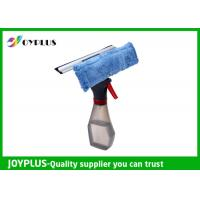 China Customized Window Cleaner Set Tools For Cleaning WindowsPP Aluminum Microfiber Material wholesale