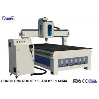 China High Stability 3D CNC Engraving Machine For Furniture Decoration Industry wholesale
