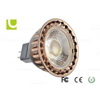 China 50HZ / 60HZ Dimmable LED Spotlights wholesale