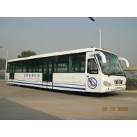 China 14 Seat 4 Door Diesel Engine Airport Transfer Bus Airport Coaches wholesale
