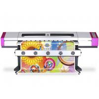 China best supplier of 1.6m Galaxy eco solvent printer UD161LC with Epson DX5 print head wholesale