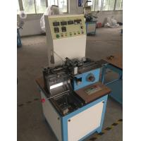 China High Spped Label Cutter Machine Horse Power 1/2HP Cold Cutting wholesale