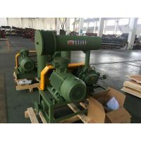 China DN150 Roots Rotary Lobe Blower , high pressure roots pneumatic blower wholesale